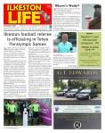Ilkeston Life Newspaper September 2021