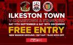 Watch Ilkeston for free...