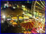 Ilkeston Fair - road closures and suspension of residents' parking schemes...