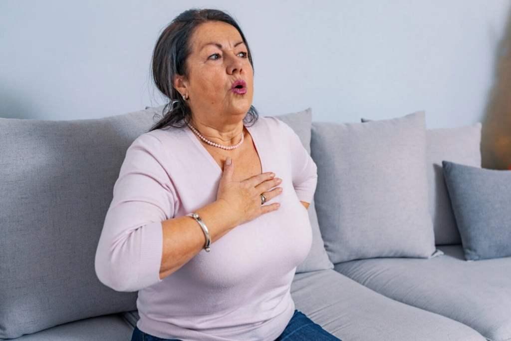solunum-sikintisi