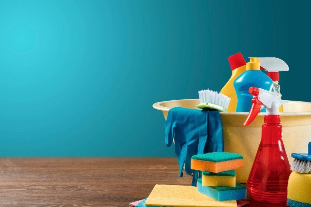 temizlik zehirlenmesi
