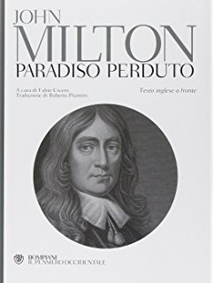 Paradiso Perduto (Paradise Lost ) di John Milton