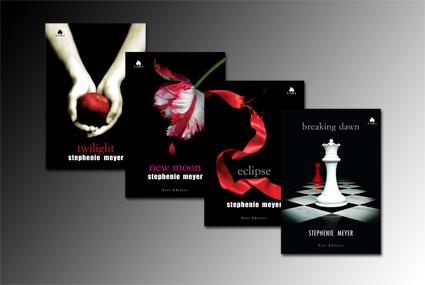 Twilight Saga: ECLIPSE-BREAKING DOWN