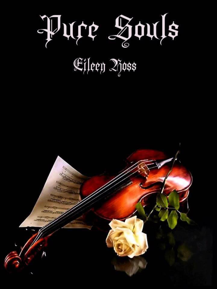 """Recensione libro """"Pure Souls"""""""