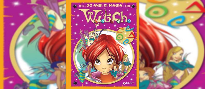 Witch, 20 anni di magia