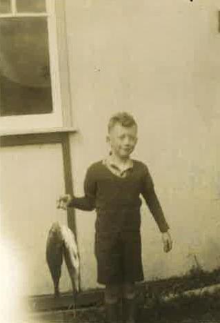 Maxwell, Narooma, circa 1945