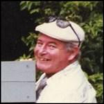 Jack Hyland Portrait