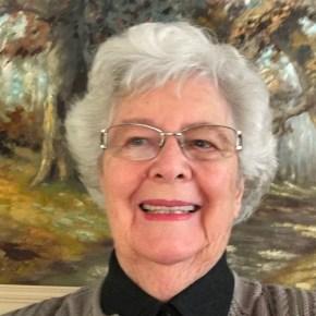Bronwen Chamberlain