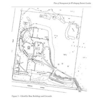 Glennifer Brae - Grounds