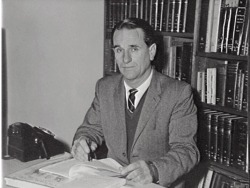 Dolph Murray City Librarian 1962