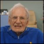 Robert Parsons Profile Portrait