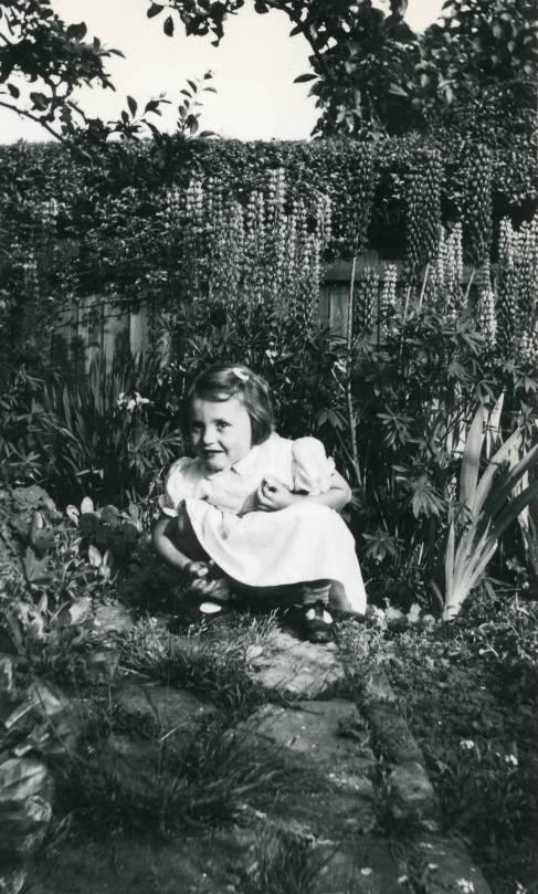Barbara, UK -1959