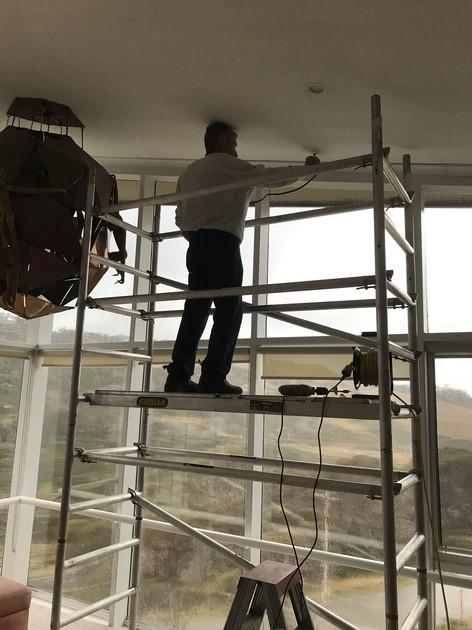Maranatha - Building Maintenance