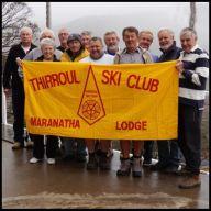 Thirroul Ski Club Icon