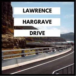 Lawrence Hargrave Drive 2