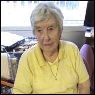 Norma Todd Icon