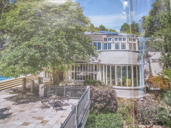 Hightrees House, Mangerton