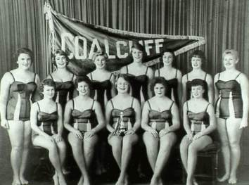 P03938 - Coalcliff Surf Life Saving Club - 1959