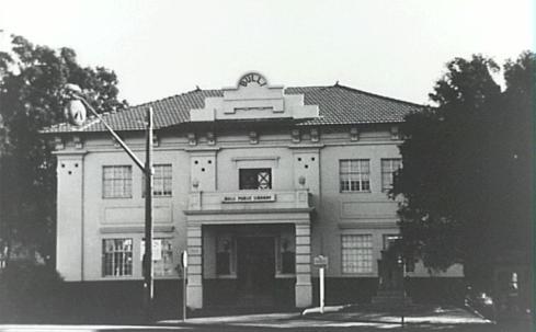 P11681 - Bulli Public Library