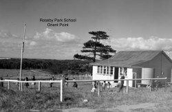 Roseby Park School, Orient Point.