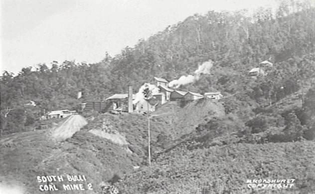 P02784 - South Bulli Colliery