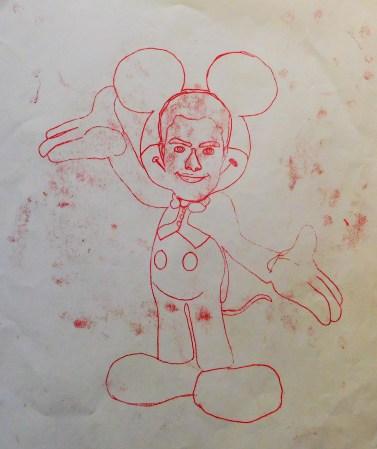 Jonathan Findlay - Mickey