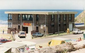 P26874 - Coledale Surf Life Saving Club (4 January 1994)