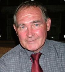 Jim Powell Portrait