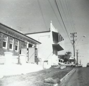 P11677 - Bulli Post Office