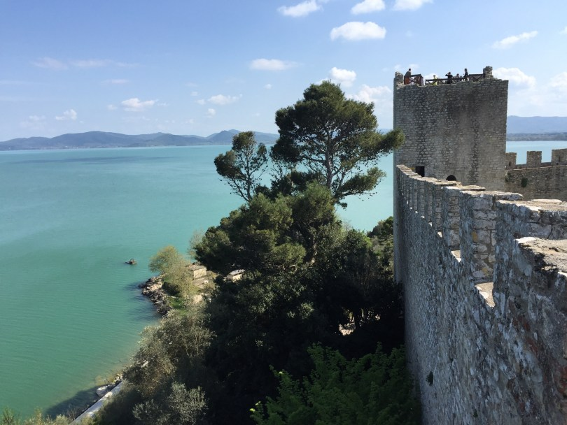 Visitare il Lago Trasimeno in 7 tappe | I'll B right back