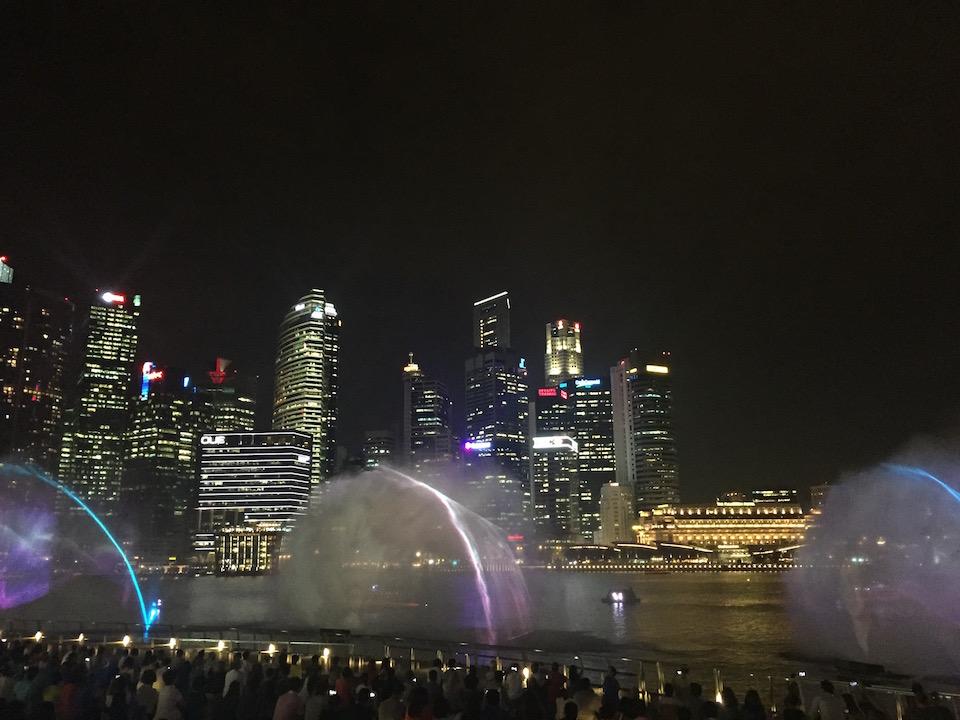 Singapore luoghi di incontri segreti è maci incontri Ryan