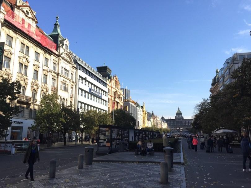 Città Nuova di Praga