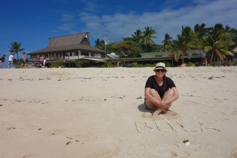Quanto costa un viaggio alle Isole Fiji