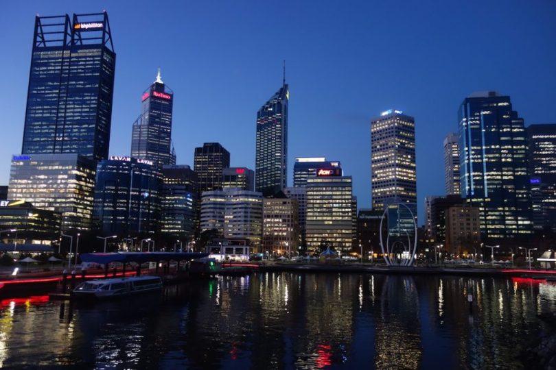 cosa vedere a Perth