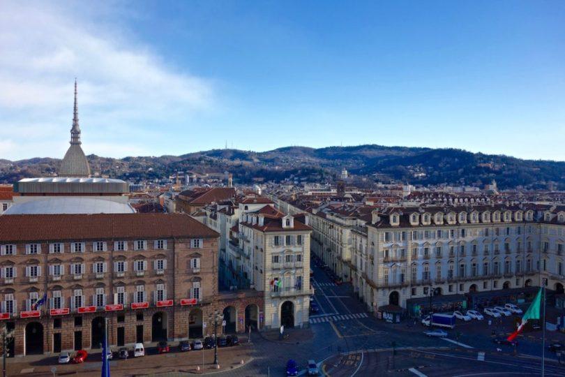 Dove vedere Torino dall'alto