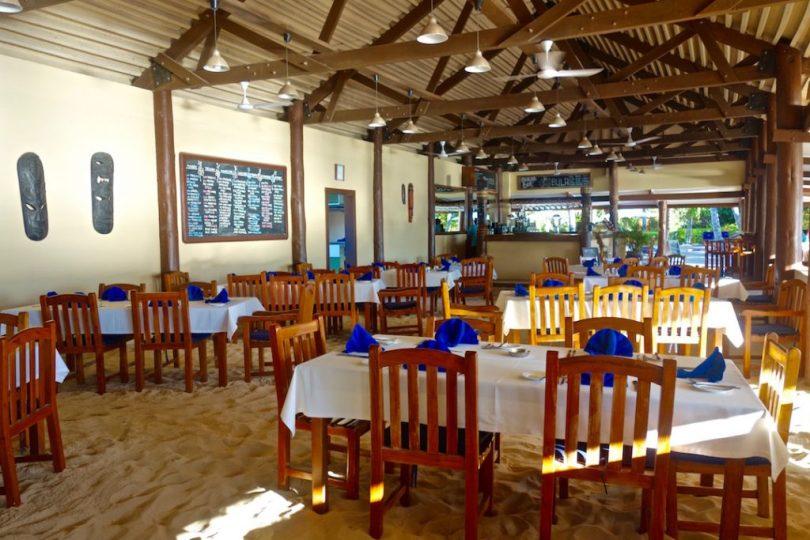 cosa mangiare alle Isole Fiji
