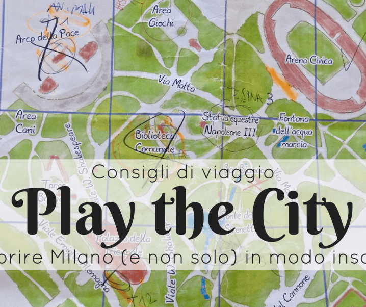 Cose insolite da fare a Milano (e oltre): i tour speciali di Play the City