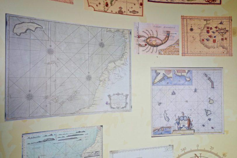 Itinerario di Fuerteventura