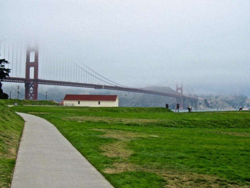 San Francisco. Ritratto di una città