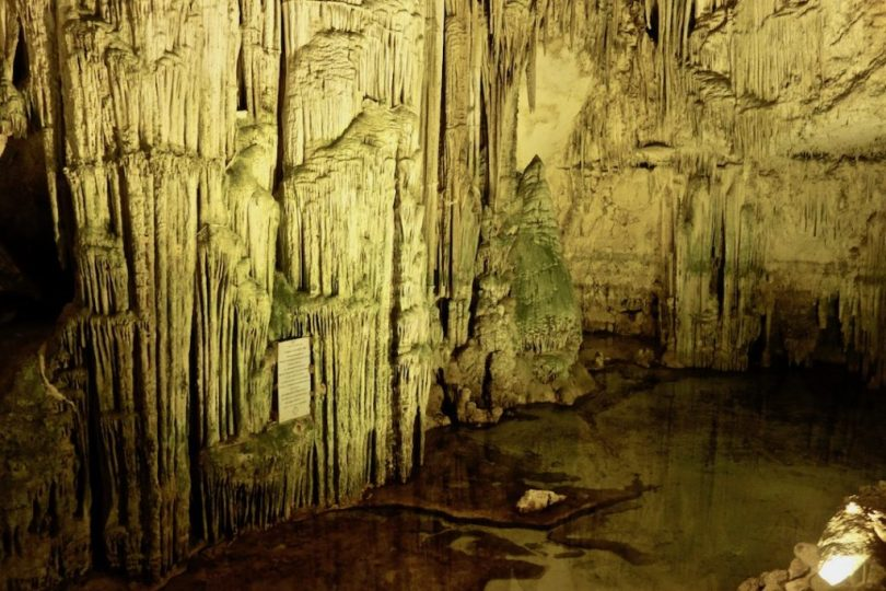 Grotte di Nettuno