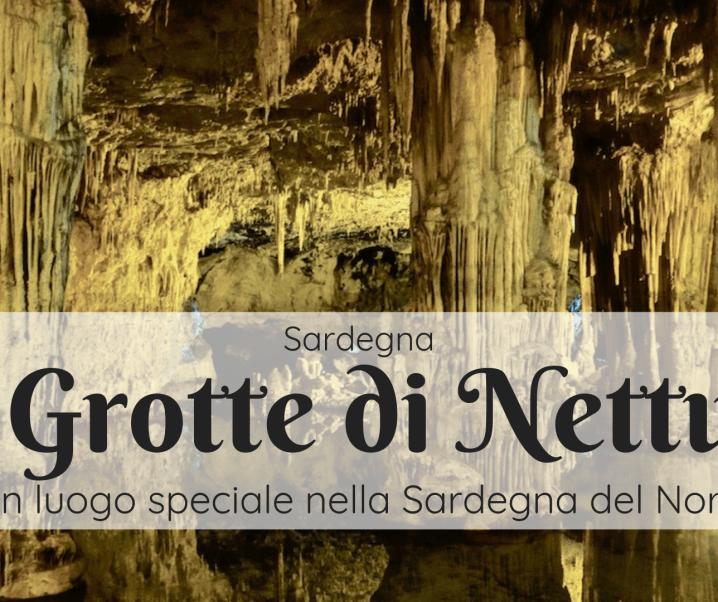 Grotte di Nettuno: visita al gioiello della Sardegna del Nord