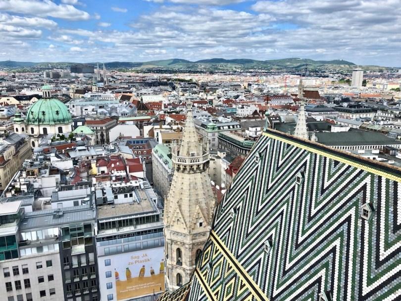 weekend a Vienna: Duomo