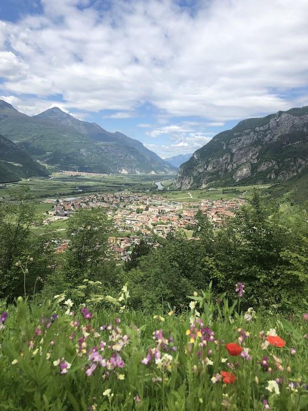 2019 in viaggio: Trentino