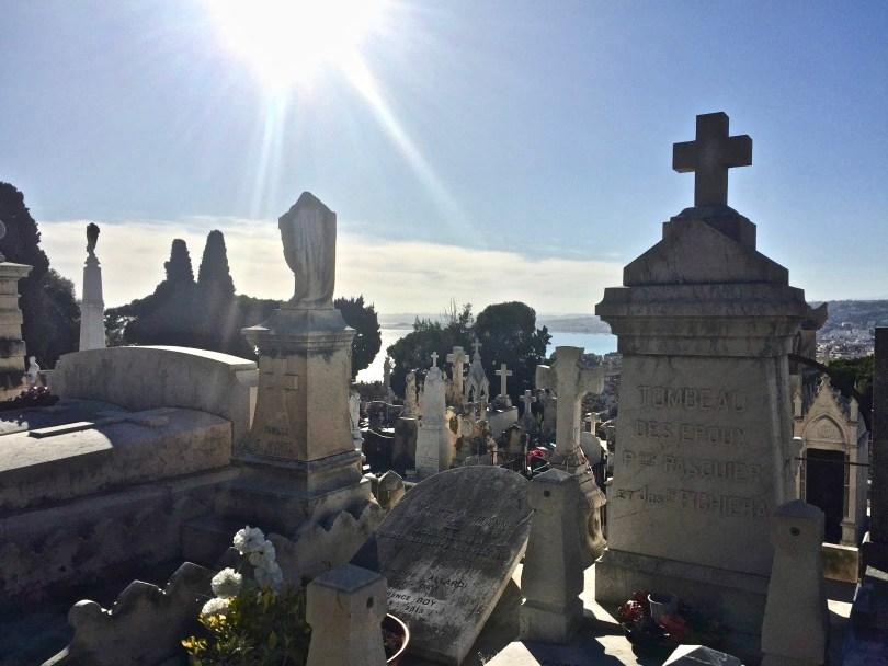 Cimitero di Nizza