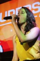 Ximena Sariñana - SuperSonico 2015 @Hollywood Palladium