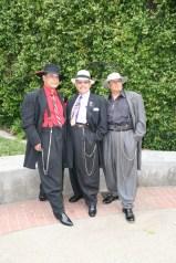 Zoot Suit screening at UCLA