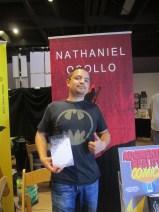 Nathaniel Osollo