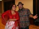 La Marisol & Oso