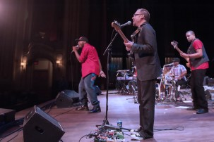 The Ill Funk Ensemble