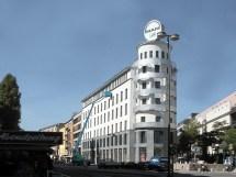 Imperialhaus Schtzenstra 1 Nchen Illig Bauer